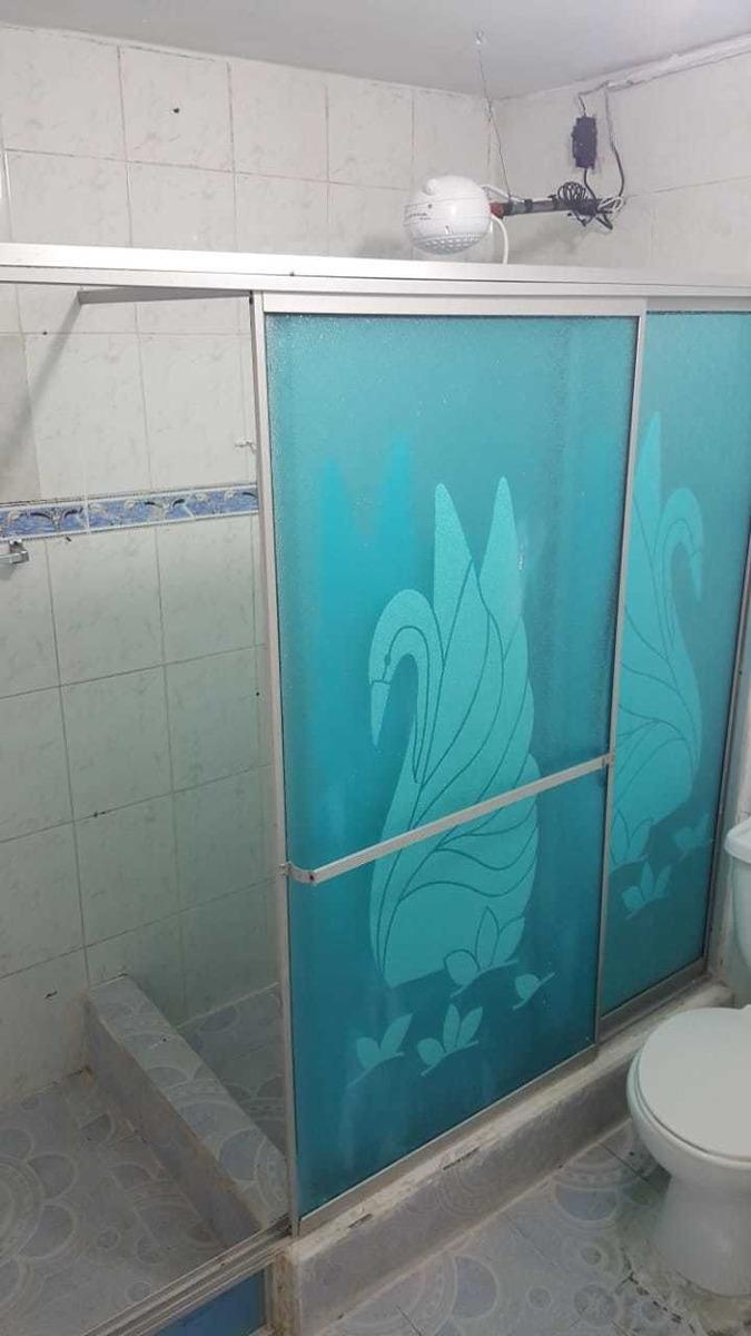 6 ambientes, 1 baño