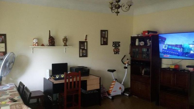 6 ambientes | santa rosalía 2421