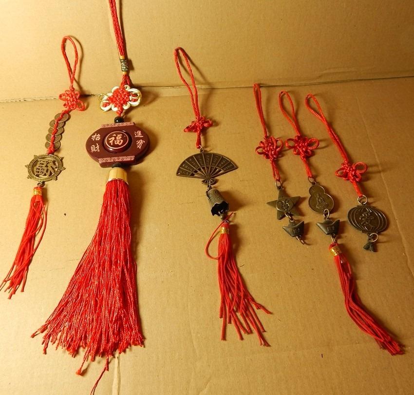 6 amuletos chinos de protección y prosperidad precio todos 483