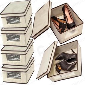 551b15a6a Organizador De Sapatos Individual - Organizadores de Roupa Intima no  Mercado Livre Brasil