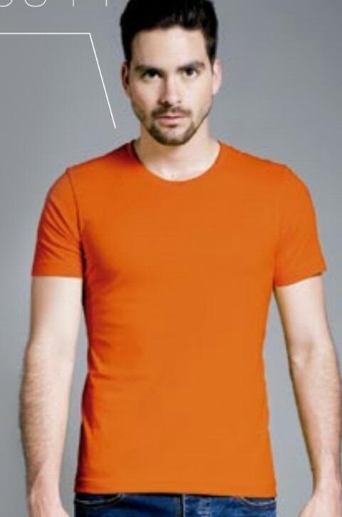 9922f4874acd4 6 Camisetas Algodon Lisa Cuello Redondo Para Estampar -   78.000 en ...