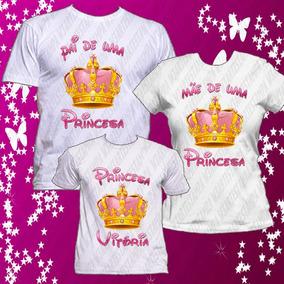 fb1ab55e3 Camiseta Coroas Estampadas - Camisetas Manga Curta para Masculino no ...