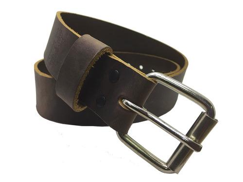6 cinturones de piel publicación especial