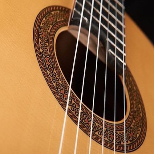 6 cuerdas para guitarra acústica de nylon