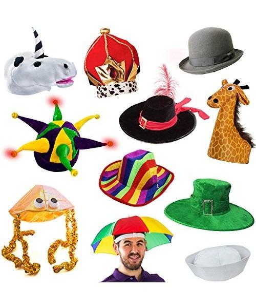 6 Disfraz De Disfraces Y Sombreros De Fiesta Por Funny Pa ... 56db12316cb
