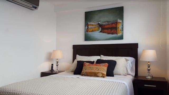 6 dormitorios   peninsula - punta del este