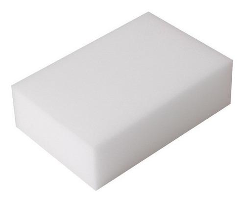 6 esponjas mágicas. limpia y desmancha. $6. dcto x volumen