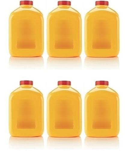 6 forever aloe vera gel, suco 96% de aloe vera estabilizado