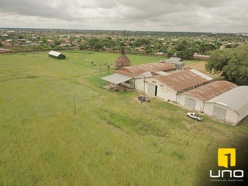 6 hectareas a la venta,  hermoso terreno z/ virgen de lujan