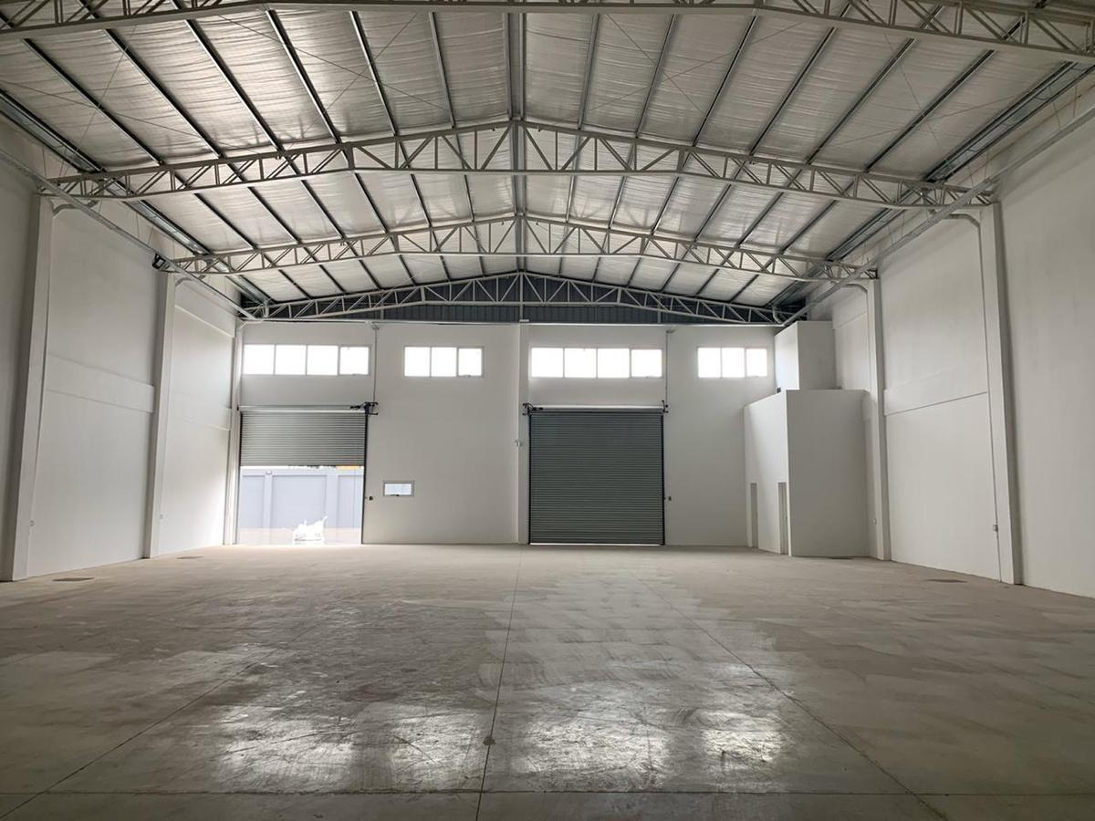 6 locales  (juntos o separados) 300 m² c/u c/ estac. y entrepiso (opcional) - villa luzuriaga