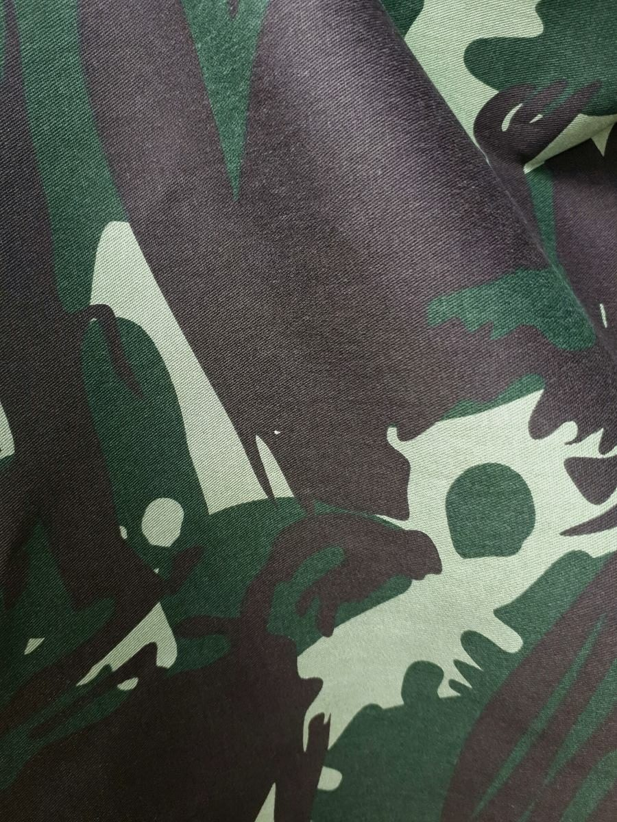6 metros tecido camuflado sarja brim estampado. Carregando zoom. 56cd4fdc058