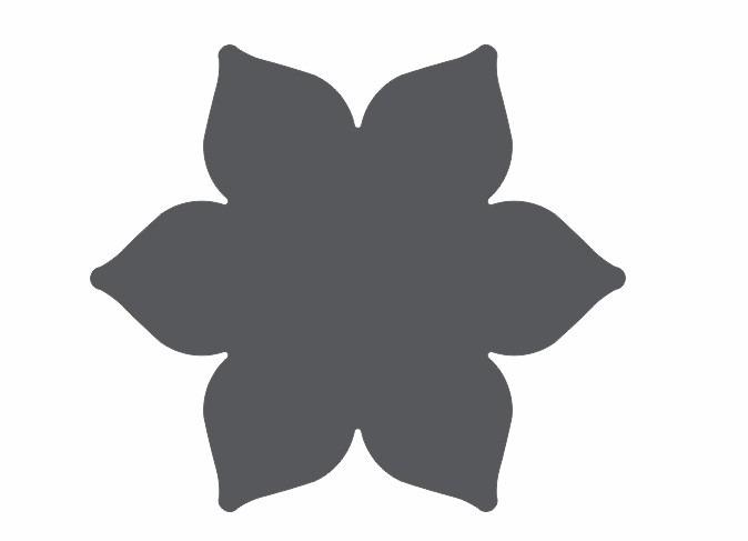 fuxicos flor artesanato tattoo design bild