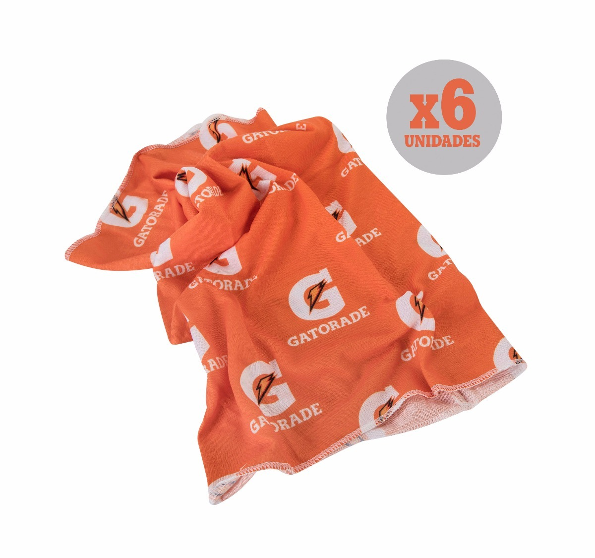 6 neck tube gatorade cuello gorro multifuncion. Cargando zoom. e2870036715