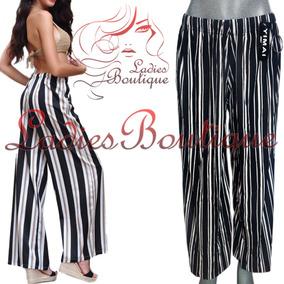 Para estrenar b297b adb9f Pantalon Rayado Mujer Oxford - Leggings de Mujer en Mercado ...