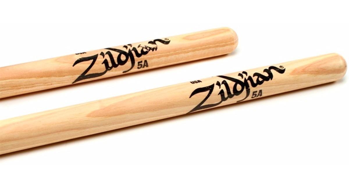 Zildjian Zildjian Baqueta nogal americano