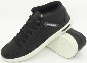 fa40004746 Tenis Ss Sapatos Casuais Masculino - Calçados