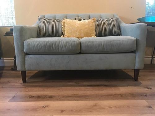 6  patas de los muebles de madera maciza   100% de roble, si