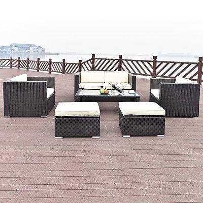 Perfecto Ebay Otomanos Muebles Embellecimiento - Muebles Para Ideas ...