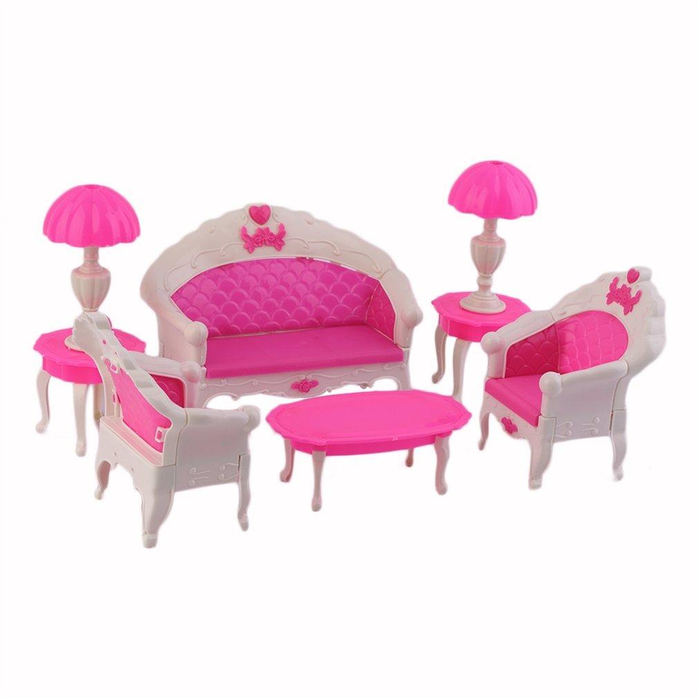 6 Pcs Princesa Dos Desenho Animado Brinquedo Criancas Dreamh R
