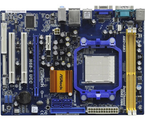 ASRock N68PV-GS Motherboard Driver for Windows Download
