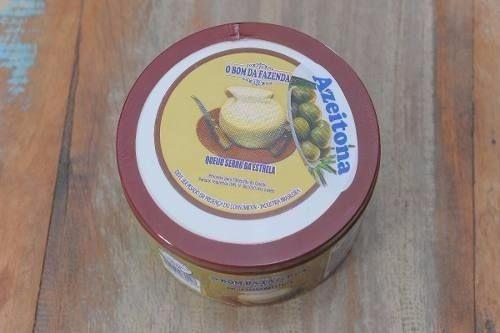 ¨6 queijo trufado com azeitona (frete gratuito sp cap)