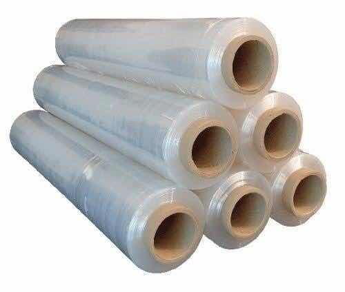 6 rollos para emplaye 45cm x 243mts stretch lo mas vendido