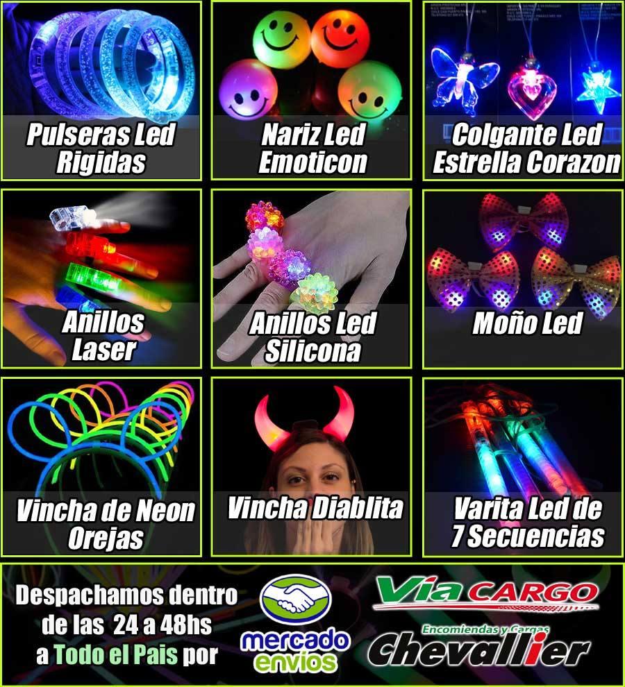 95a161b603d34 6 sombreros gorros bombin fluor carnaval cotillon luminos. Cargando zoom.