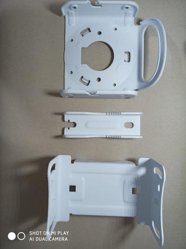 6 suportes para  m400 ubiquiti  disco 42cm 25db +  novos