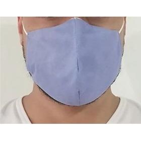 6 Tapabocas Antivirus 3 Capas