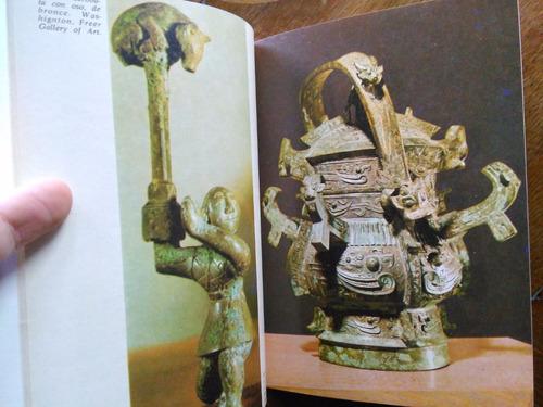 6 tomos de arte en el mundo grecia roma china india medioevo