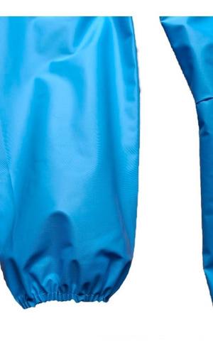 6 trajes de bioseguridad - unidad - unidad a $30000