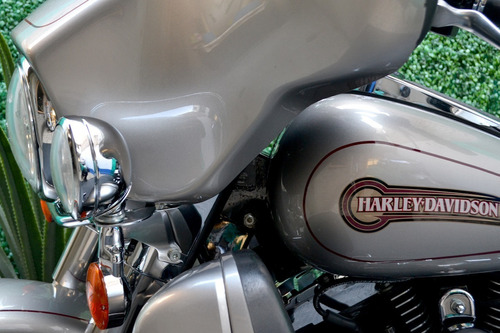6 vel. harley davidson electra ultra glide classic 1584cc