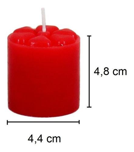 6 vela sachet aromática  aromatizada decorativa luxo aromas