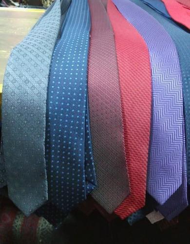 6 x corbatas delgadas juveniles slim varios colores calidad!