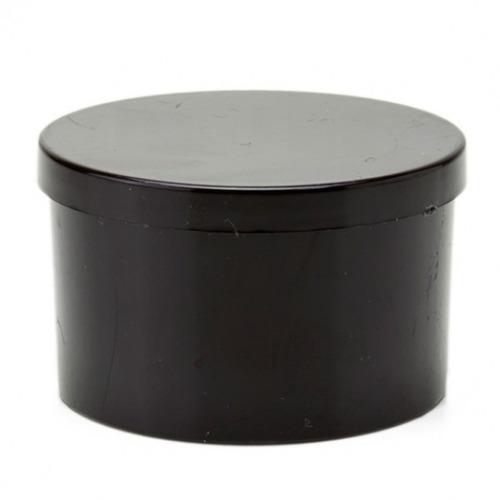 60  caixinha redonda 6x4 de acrílico para festa colorida