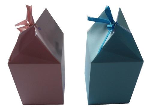 60 caixinhas sacolinha colorida papel lembrancinha surpresa
