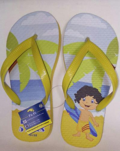60 chinelos e sandálias para aniversario personalizados