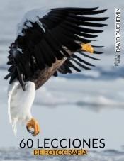 60 lecciones de fotografía(libro fotografía)