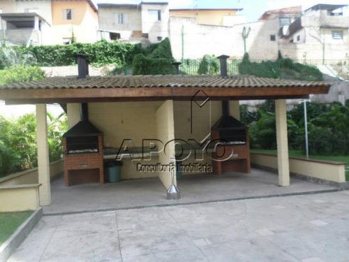 60 m² - avenida interlagos - yo1187