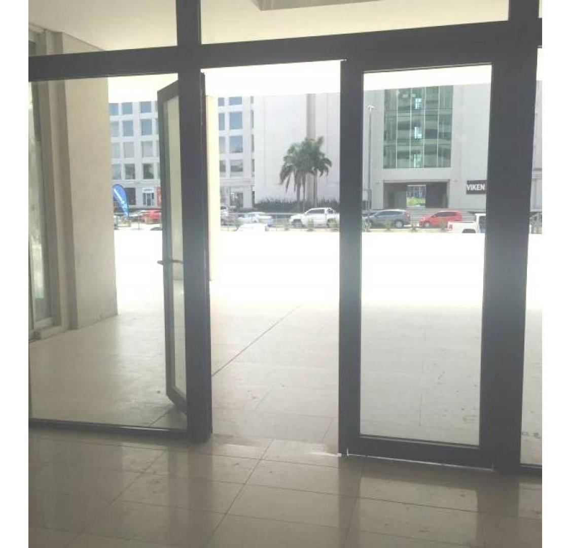 60 metros apto profesional con dos puertas