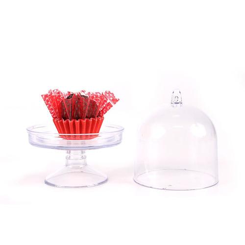 60 mini cúpula lembrancinha chá lingerie bar panela cozinha