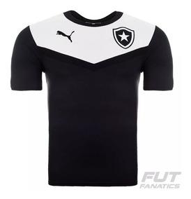 efe015662c291 Camisa Treino Brasil Preta - Futebol com Ofertas Incríveis no Mercado Livre  Brasil