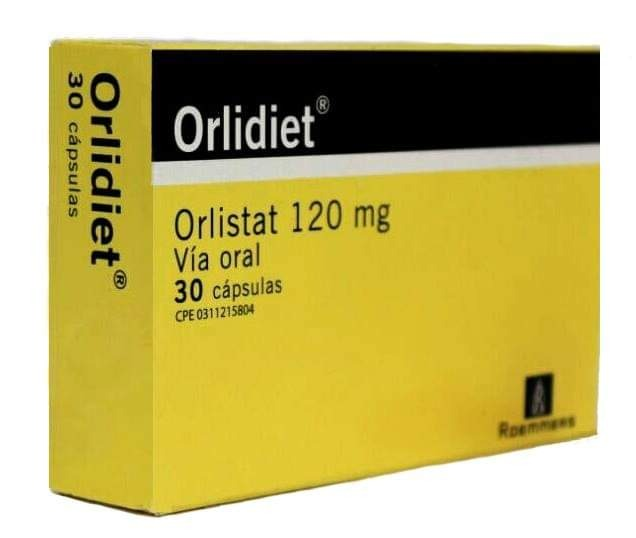 Buying orlistat online