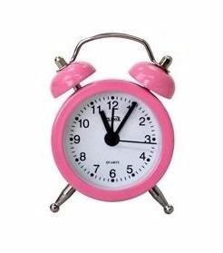 56603770a0a 60 Relógios Despertador Retro Mini Vintage Antigo Campainha - R  519 ...