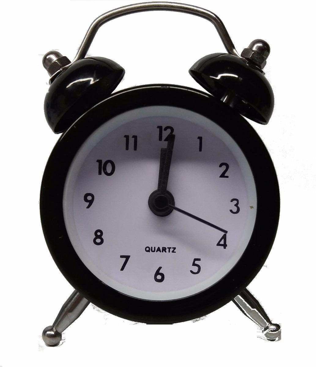 2c670901c76 60 relógios despertador retro mini vintage antigo campainha. Carregando  zoom.