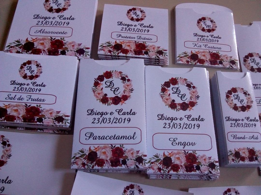 41643fd05 60 rótulos kit toalete personalizado casamento marsalafloral. Carregando  zoom.
