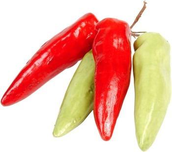 60 semillas capsicum annuum -  chile morita codigo 473