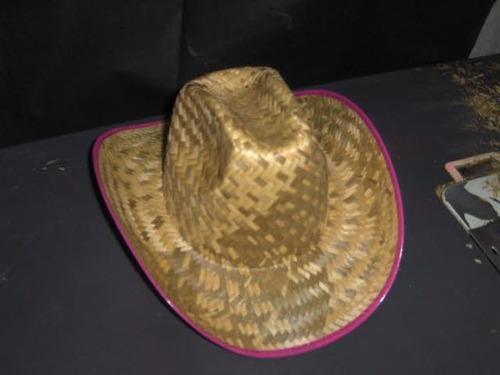 60 sombreros económicos vaqueros
