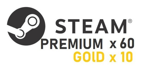 60 steam random keys + 10 keys gold  (3.99$ a 9.99$)