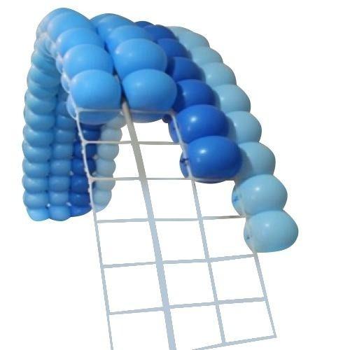 60 telas mágica balões bexigas + presilhas cp